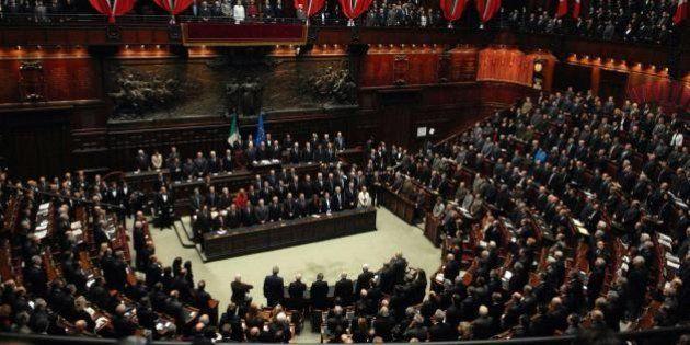 Top e flop in Parlamento. Caparini (Lega) presenta 77 leggi, la metà dei deputati M5s solo
