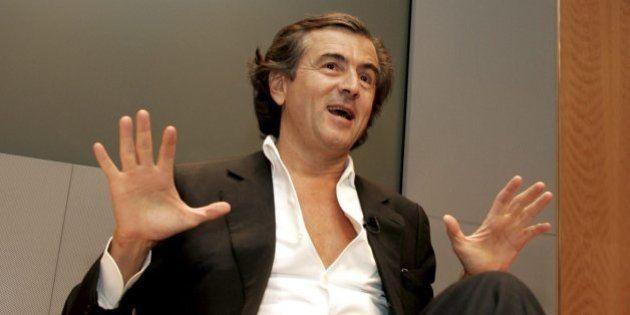 Bernard-Henri Lévy: