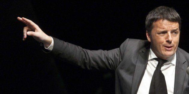 Matteo Renzi legge elettorale: