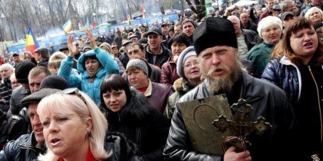 Ucraina, Kiev:
