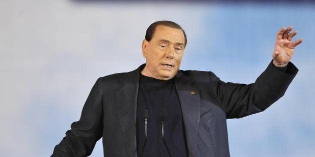 Silvio Berlusconi: Prendiamoci i voti M5s. Sulla legge elettorale: