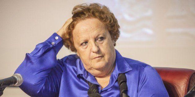 Caso Ligresti, Anna Maria Cancellieri in vista dell'intervento in Aula: