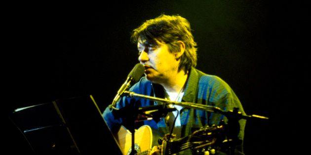 Fabrizio De André se ne andava 15 anni fa. A Sanremo una serata per