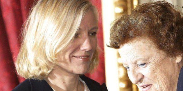 Caso Cancellieri, Josefa Idem: