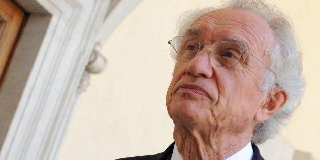 Giovanni Bazoli sfida Diego Della Valle: