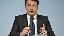 Renzi sgonfia il caso Grasso. E Giannini si allinea:
