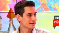 David Suárez, el cómico despedido por un 'chiste' sobre el síndrome de Down: