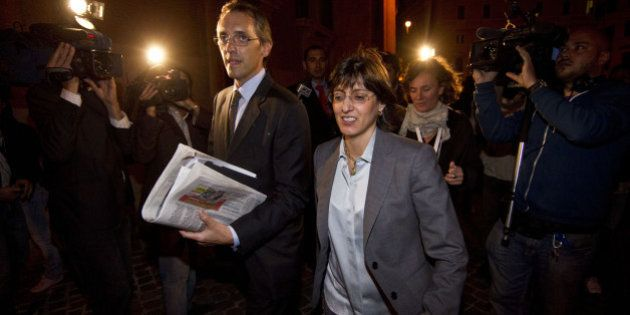 Ruby ter, Niccolò Ghedini si fa difendere da Giulia Bongiorno.