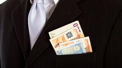 Liberi con 40mila euro, senza dover dire nulla a