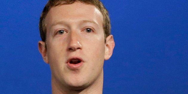 Mark Zuckerberg si taglia lo stipendio. Il padre di Facebook guadagnerà un dollaro