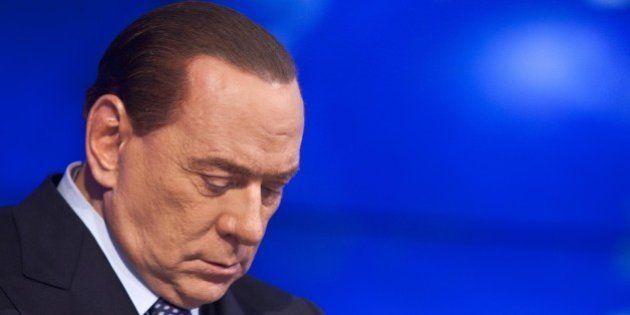 Silvio Berlusconi interdizione: la corte di Strasburgo respinge la richiesta di stop alle pene accessorie