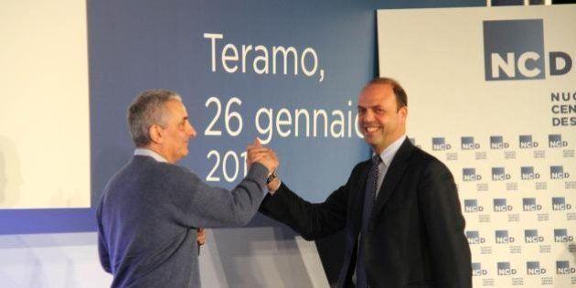 Nunzia De Girolamo si dimette, Gaetano Quagliariello in difficoltà. Gli alfaniani non reggono. Governo...