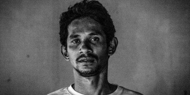 Fotografa ultimi 39 giorni di vita del fratello morto di cancro.