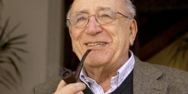 Morto Arnoldo Foà, l'attore e regista scompare a 97