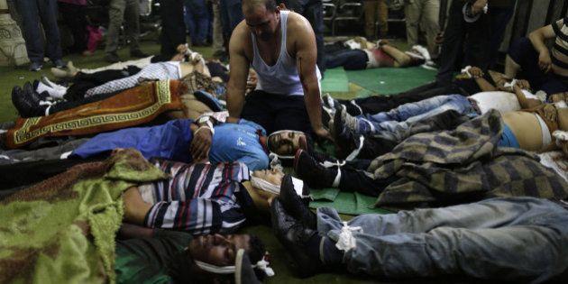 Egitto, Amnesty International: