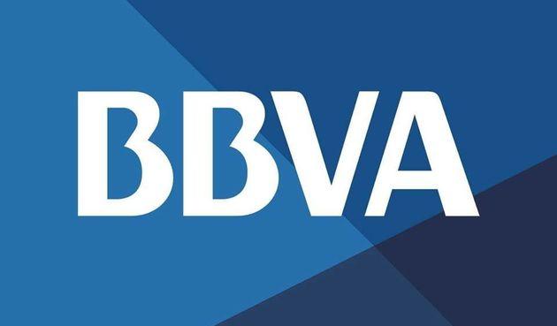 El logotipo del BBVA ya no es