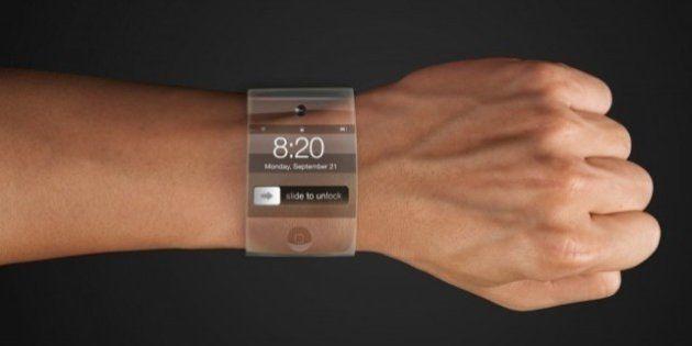 Smartwatch: Samsung vuole battere Apple sul tempo. A settembre il lancio del Galaxy