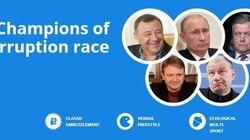 Un sito per denunciare i costi gonfiati di Sochi