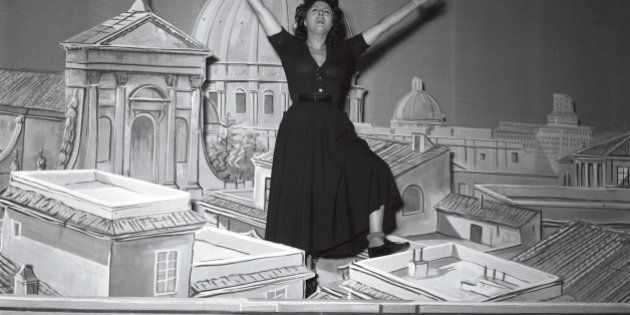 Anna Magnani, 40 anni dalla morte la biografia. Il Festival del Film di Roma celebra l'attrice