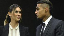 Melissa Satta pensa al matrimonio con Boateng e lo segue in Germania