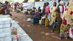 La Repubblica Centrafricana non può