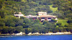 Berlusconi pronto a vendere villa Certosa per 400 milioni