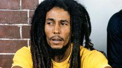 Dans la cave d'un hôtel londonien, des enregistrements inédits de Bob Marley