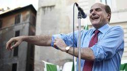 Bersani alla Festa democratica di Genova (DIRETTA,