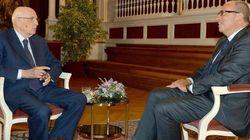 Napolitano, il messaggio al Meeting di Rimini: