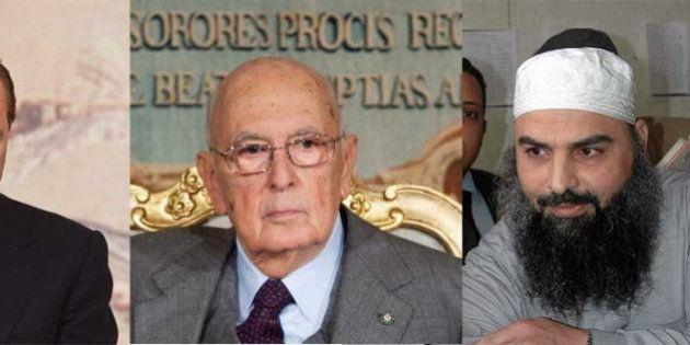Caso Abu Omar, Robert Seldon Lady scriverà a Giorgio Napolitano sperando nella