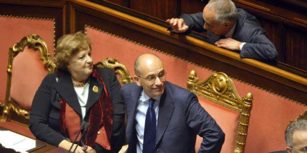 Tregua Pd-governo su Cancellieri e decadenza Berlusconi. Battaglia Renzi-Cuperlo sul