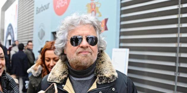 Blog Beppe Grillo risponde a Berlusconi: