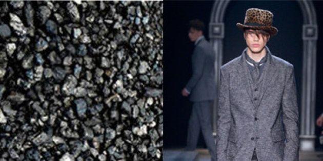 Milano moda uomo: 50 sfumature di grigio sulle passerelle della Milano Fashion Week