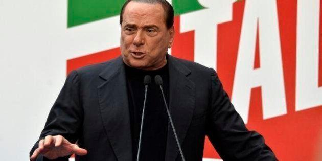Silvio Berlusconi pronto a non chiedere la grazia. La strategia del Cavaliere per