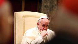 Il rimpasto di Papa
