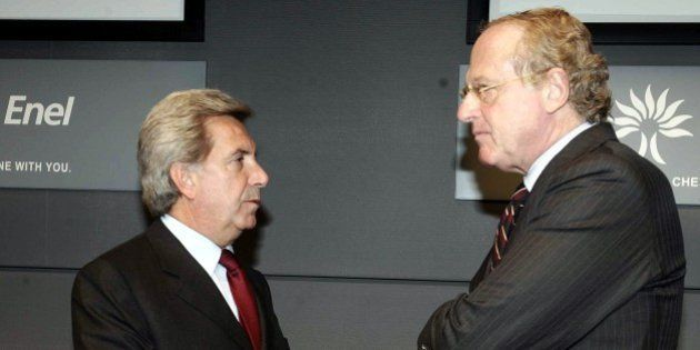 Processo Enel a Porto Tolle, pm chiede condanne per Franco Tatò, Paolo Scaroni e Fulvio