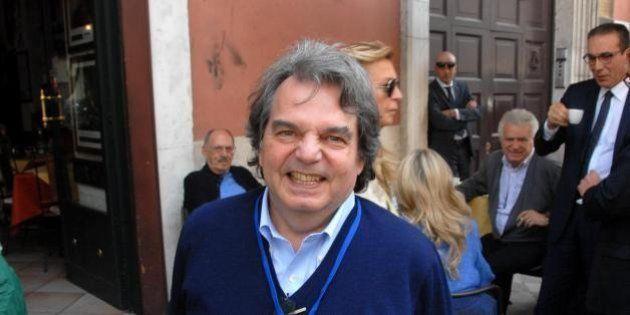 Renato Brunetta contro la discarica sull'Ardeatina: