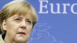 Merkel in Bavaria, uomo armato prende ostaggi nel Municipio di