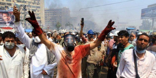 Egitto, strage di poliziotti nel Sinai. Disposta la scarcerazione di Hosni Mubarak
