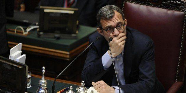 Legge elettorale, scontro nel Pd, Roberto Giachetti attacca Anna Finocchiaro: