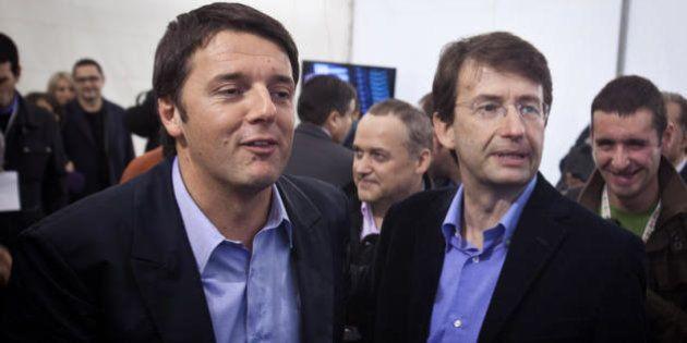 La dote di Dario Franceschini per Matteo Renzi: no a Epifani, legare i segretari regionali al