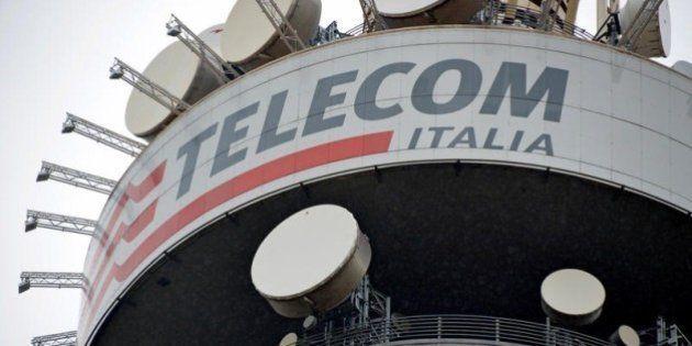 Telecom Italia, si suicida il capo della security lanciandosi dal terrazzo di una sede
