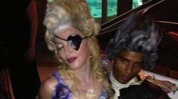 Madonna diventa Maria Antonietta (FOTO,