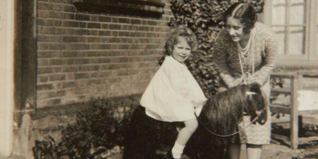The Royal Baby Book. La Regina Elisabetta nei primi anni di vita e tutti gli altri