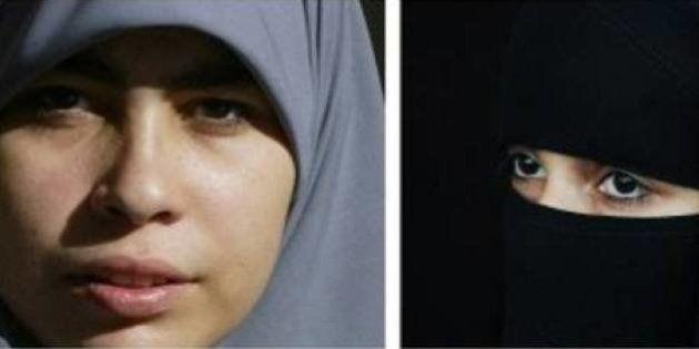Burqa, hijab, chador o niqab. Il velo preferito dai musulmani secondo un sondaggio non è quello integrale