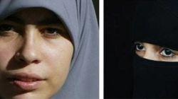 Burqa, chador, niqab o hijab?