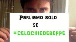 #GlieloChiedeSilvio Vs #CeLoChiedeBeppe