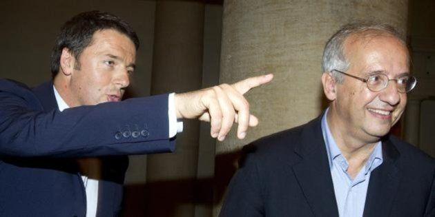 Pd, Matteo Renzi: