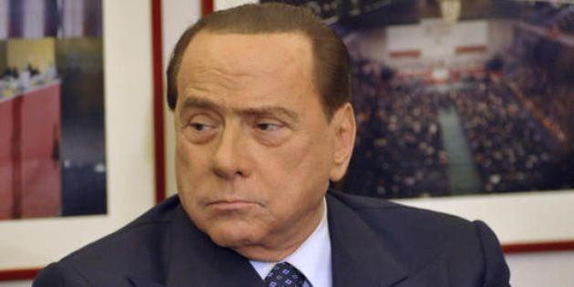 Legge elettorale, sulle tre richieste di Giorgio Napolitano Berlusconi cede solo sulla soglia per il...