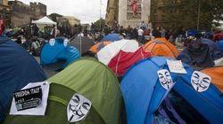 Occupy Porta Pia: